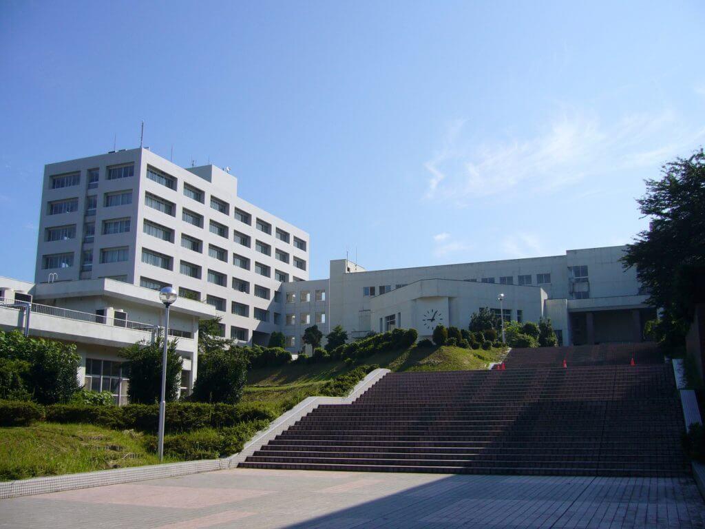 University_of_Toyama_2
