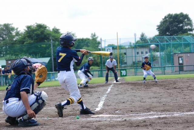 野球シミュレータβ版